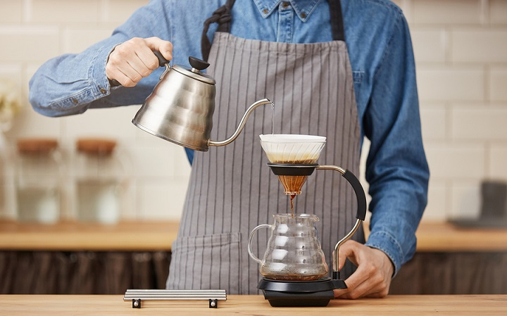 Pour Over 101